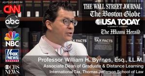 William H. Byrnes Wide Banner 3